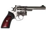 RUGER GP100 22 LR USED GUN INV 186228 - 1 of 2