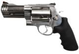 SMITH & WESSON 500 500 S&W MAG USED GUN INV 186149 - 2 of 2
