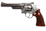 SMITH & WESSON 629-1 44 MAG USED GUN INV 185996 - 2 of 2