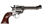 RUGER SINGLE TEN 22 LR USED GUN INV 186834