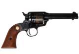 RUGER BEARCAT 22 LR USED GUN INV 185019