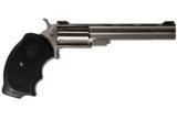 NAA MINI MASTER 22 LR USED GUN INV 186932