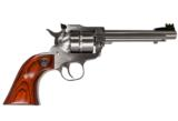 RUGER SINGLE TEN 22 LR USED GUN INV 187510