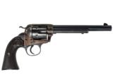*HANK WILLIAMS JR* COLT BISLEY 32-20 WIN USED GUN INV 179232