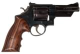 SMITH AND WESSON 28-2 HWY 357 MAG USED GUN INV 189683