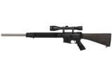STAG ARMS STAG-15 5.56 NATO USED GUN INV 190191