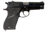 SMITH & WESSON 39-2 9 MM USED GUN INV 190405