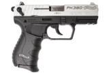 WALTHER PK380 380 ACP USED GUN INV 190242