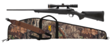 BROWNING AB3 COMPOSITE STALKER 270WIN PACKAGE DEAL
