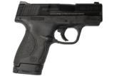 SMITH & WESSON M&P SHIELD 40 S&W USED GUN INV 192297