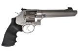SMITH & WESSON 929 PC 9 MM USED GUN INV 189277