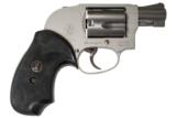 SMITH & WESSON 638-3 AIRWEIGHT 38 SPL USED GUN INV 192293