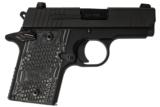 SIG SAUER P938 9 MM USED GUN INV 192374