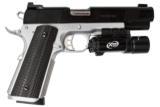 NIGHTHAWK PREDATOR 45 ACP USED GUN INV 192481