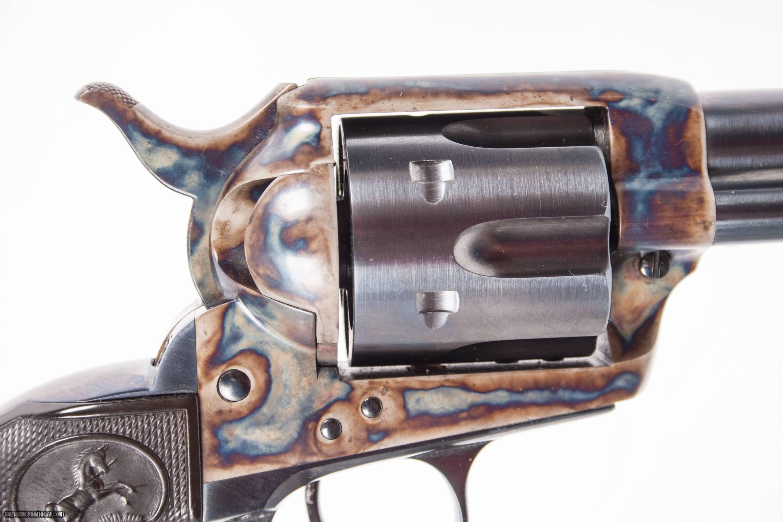 COLT SAA SAPD 45 LONG COLT USED GUN INV 133261 for sale