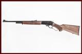 MARLIN 1895 45-70 USED GUN INV 210649