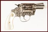 COLT DETECTIVE SPECIAL 38SPL USED GUN INV 211212 - 1 of 4