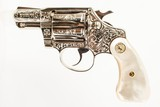 COLT DETECTIVE SPECIAL 38SPL USED GUN INV 211212 - 4 of 4