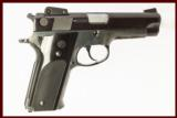 SMITH AND WESSON 559 9MM USED GUN INV 211227