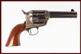 CIMARRON PEACEMAKER 44SPL USED GUN INV 211139