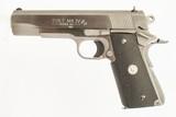 COLT 1911 MKIV 80 45ACP USED GUN INV211370 - 2 of 2