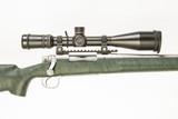 REMINGTON 700 5R 300WIN USED GUN INV 211453 - 3 of 4