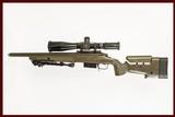 GA PRECISION TEMPLAR 308WIN USED GUN INV 211449