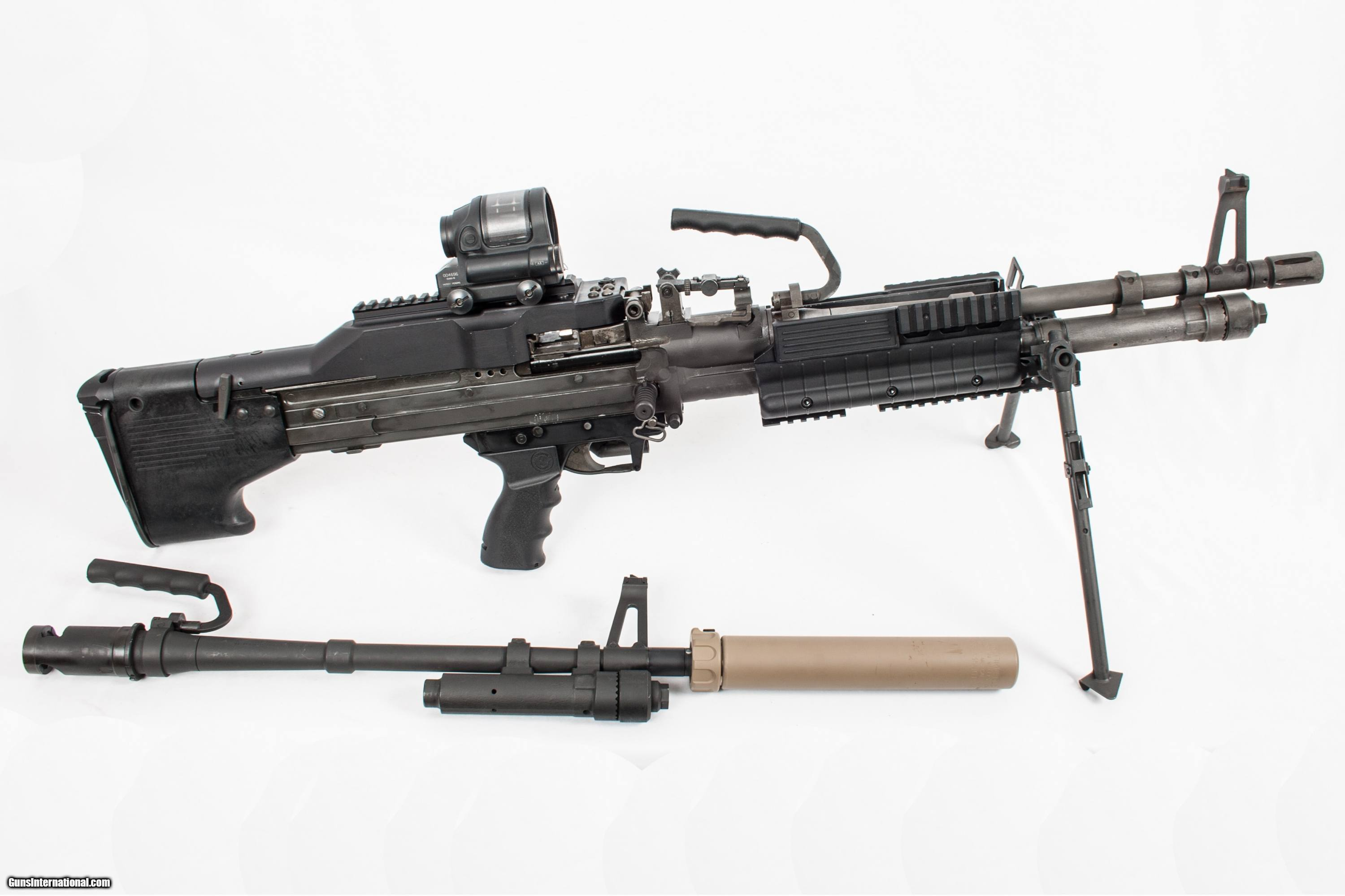 M60 For Sale >> Rock Island Armory M60 Class 3 Inv 4061 And 4060