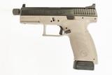 CZU P10 C 9MM USED GUN INV 211721 - 2 of 2