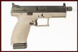 CZU P10 C 9MM USED GUN INV 211721 - 1 of 2
