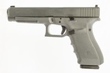 GLOCK 41 GEN4 GREY 45ACP USED GUN INV 211794 - 2 of 2