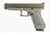 GLOCK 41 GEN4 GREY 45ACP USED GUN INV 211796 - 2 of 2