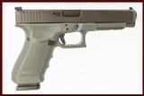 GLOCK 41 GEN4 GREY 45ACP USED GUN INV 211796 - 1 of 2