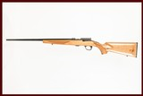 BROWNING T-BOLT 22LR USED GUN INV 211864