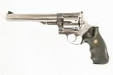 RUGER REDHAWK 44MAG USED GUN INV 211783 - 2 of 2