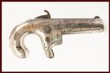 COLT 1ST GEN DERRINGER UNKN CAL USED GUN INV 213836