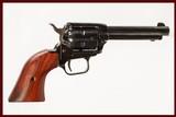 HERITAGE ROUGH RIDER 22LR USED GUN INV 214021