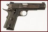TAURUS PT1911 45ACP USED GUN INV 214020