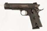 TAURUS PT1911 45ACP USED GUN INV 214020 - 2 of 2