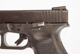 GLOCK 19 GEN 3 9MM USED GUN INV 214554 - 5 of 6