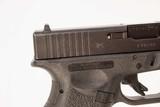 GLOCK 27 GEN 3 USED GUN INV 214399 - 2 of 5