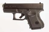 GLOCK 27 GEN 3 USED GUN INV 214399 - 5 of 5