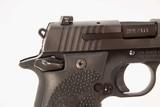 SIG SAUER P938 USED GUN INV 214336 - 2 of 7