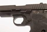 SIG SAUER P938 USED GUN INV 214336 - 4 of 7