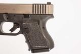 GLOCK 27 GEN 4 2-TONE 40 S&W USED GUN INV 214308 - 5 of 8
