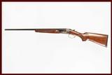 FOX MODEL B 410 GA USED GUN INV 214425