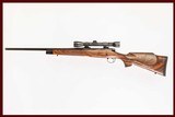 REMINGTON 700 D 280 REM USED GUN INV 214422