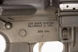 LES BAER CUSTOM VARMINT SPORTER USED GUN INV 214158 - 6 of 9