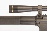 LES BAER CUSTOM VARMINT SPORTER USED GUN INV 214158 - 5 of 9