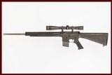 LES BAER CUSTOM VARMINT SPORTER USED GUN INV 214158 - 1 of 9